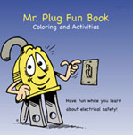 Electrical Coloring book